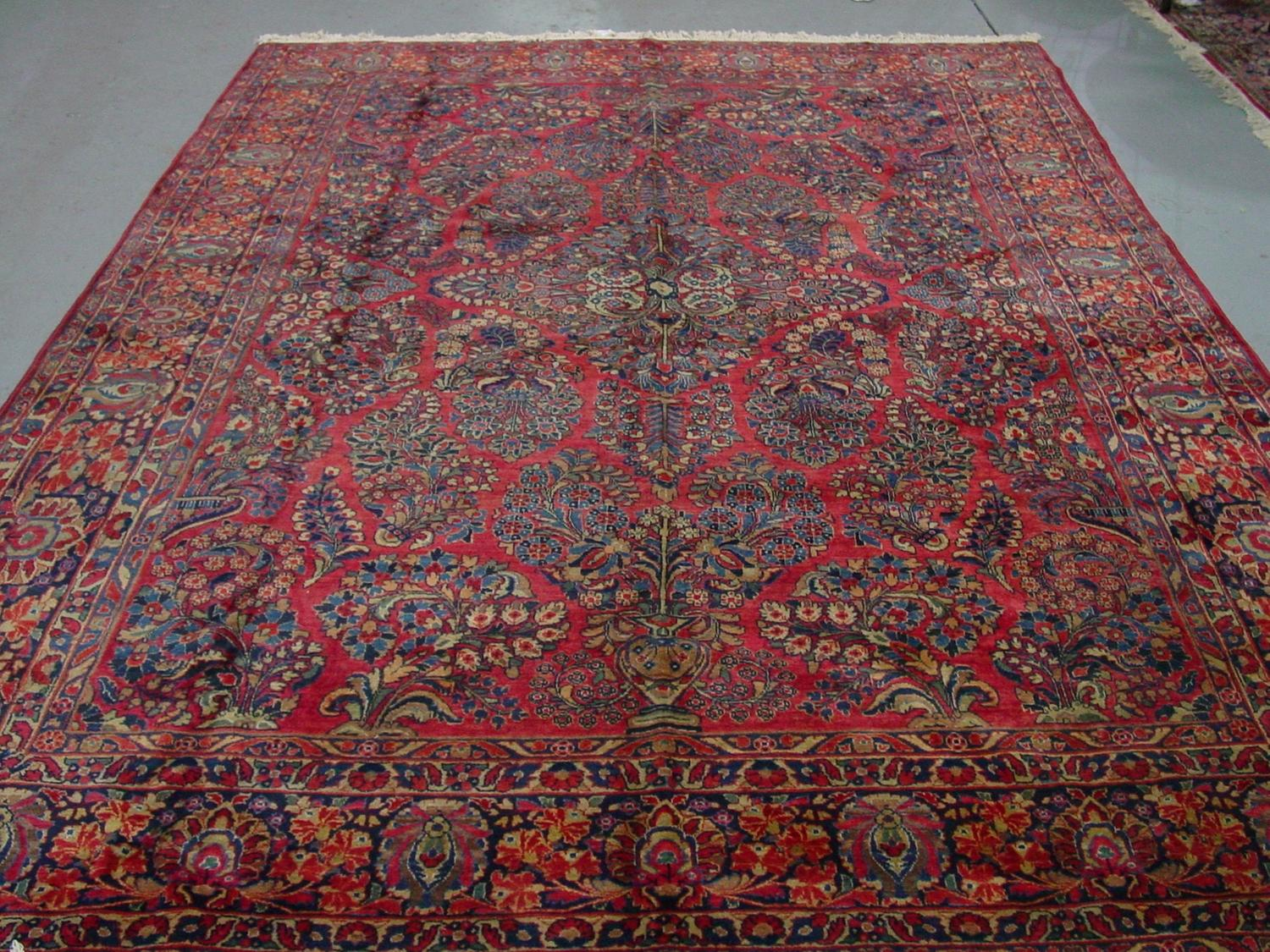 used persian rugs for sale