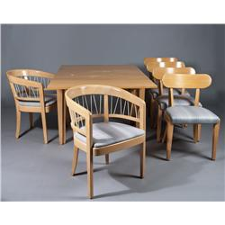(12) Piece Precedent Drexel Dining Set
