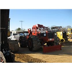 TIMBERJACK 240 CABLE SKIDDER