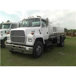 1994 FORD L8000 WATER TRUCK