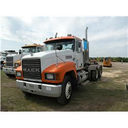 1994 MACK CH613 T/A TRUCK TRACTOR
