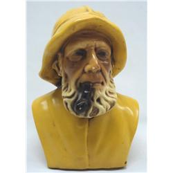Sea Captain Terrestone Chalk By Orzeck