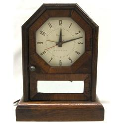 Vintage Big Ben Mantle Clock By Westclox USA