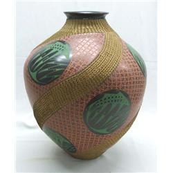 Museum Size Mata Ortiz Pot By Lucie Sote