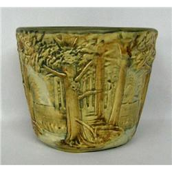 Weller Pottery, Forest Pattern