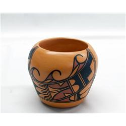 Native American Hopi Pottery by Yesslith