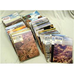 122 Arizona Highways Magazines