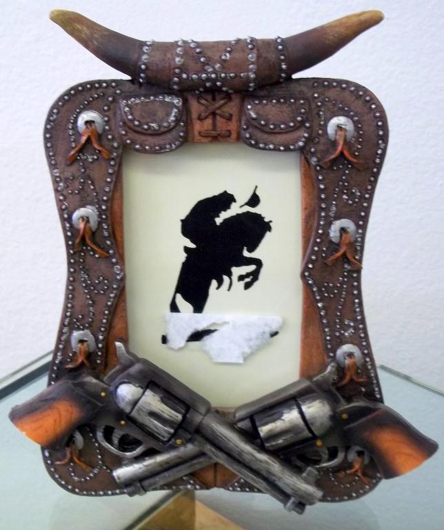 Buy western picture frames and get free shipping on