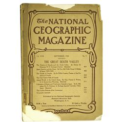 Sept. 1906 - National Geographic Magazine, Vol. 17. :