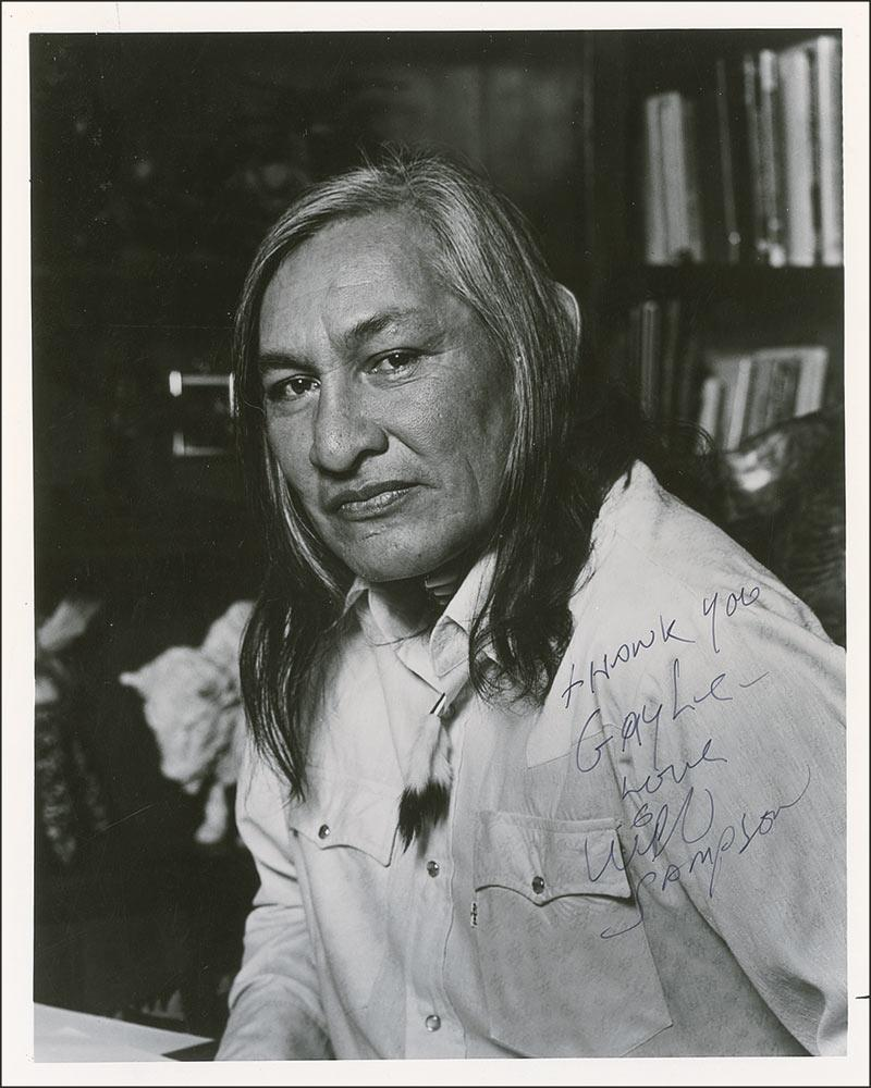 will sampson artwork