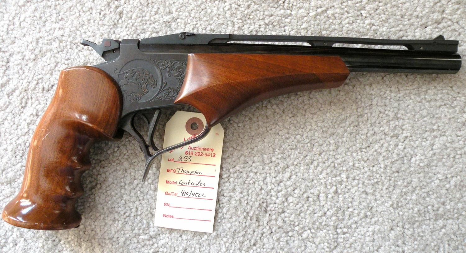 Related pictures accurate arms magnum rifle powder by bill