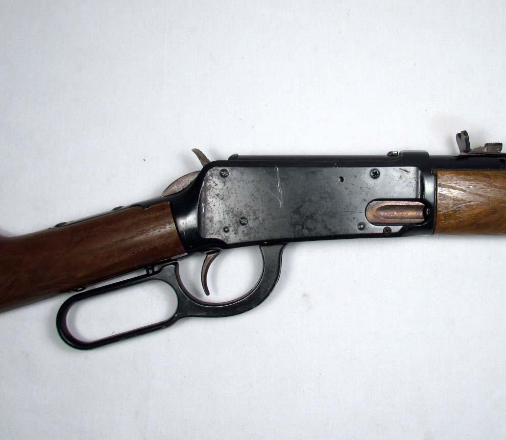 daisy gun by model number