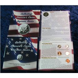 267. Collecting America's Coins: Beginner Basics containing