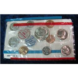 345. 1970 Silver U.S. Mint Set. Original as issued.