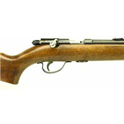 Remington Model 514 .22 cal. NVSN