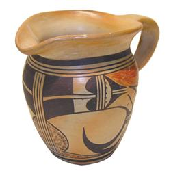 Hopi Pitcher