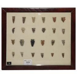 Arrowhead/Relic Collection