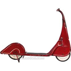 Vintage Skippy Scooter c1930's