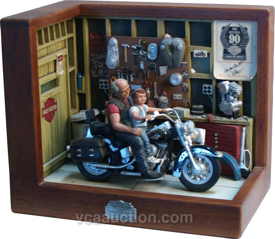 Harley Davidson Collection For Sale