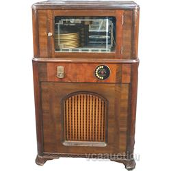 Wurlitzer Simplex Model P10 Jukebox c.1934