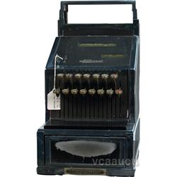 National Cash Register $1 Candy Store Model 4153