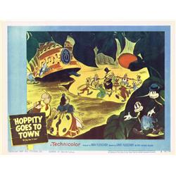 Hippity goes to Town- Lobby Card R59/110
