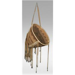 Apache Burden Basket, 20th century
