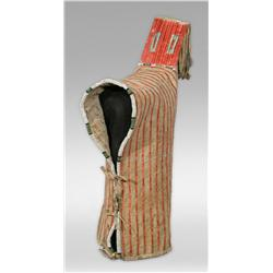 Sioux Baby Cradle, 19th century