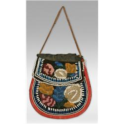 Iroquois Bag, 19th century