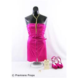 27 DRESSES Jane (Katherine Heigl) Costume
