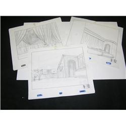 EWOKS - Background Sketches