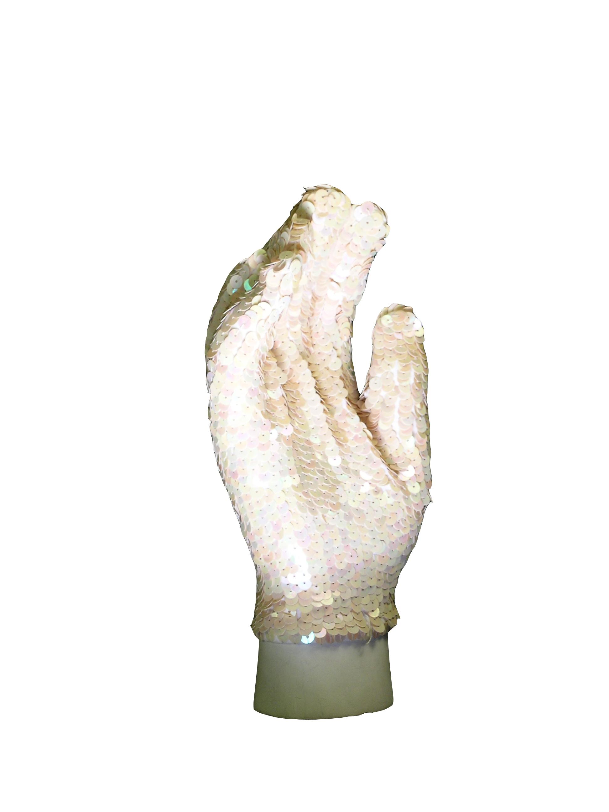What would you pay for Michael Jacksons sequined glove