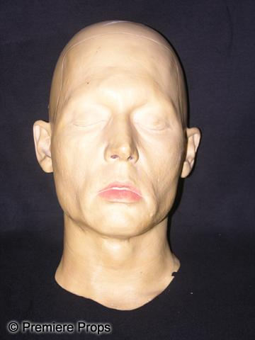 from hell johnny depp make up face casting
