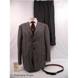 THE GREAT DEBATERS - Tolson (Denzel Washington) Screen Worn Costume