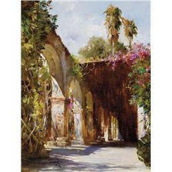 Afsary, Cyrus - Arches (b. 1940)