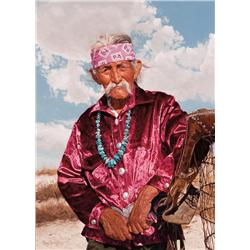 Swanson, Ray - Tuba City Chief (1937-2004)