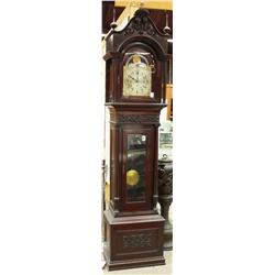 Seth Thomas tall case clock