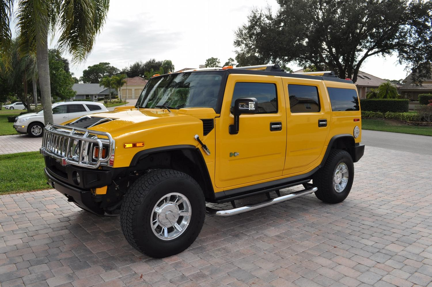 2007 hummer h2 luxury suv image 1 2007 hummer h2 luxury suv vanachro Image collections