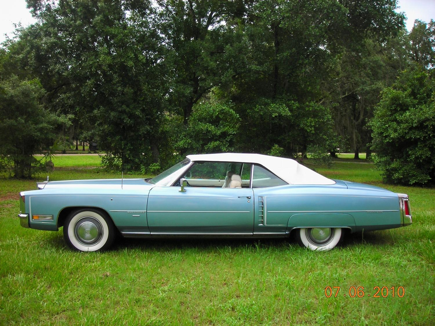 cadillac part ahead classic custom drive coupe car of time front the c online today convertible wheel a was its eldorado cars