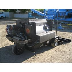 2001 Wilson 300 Gallon Seal Coat Buggy