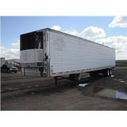 2003 Utility 3000R T/A 53' Reefer Trailer