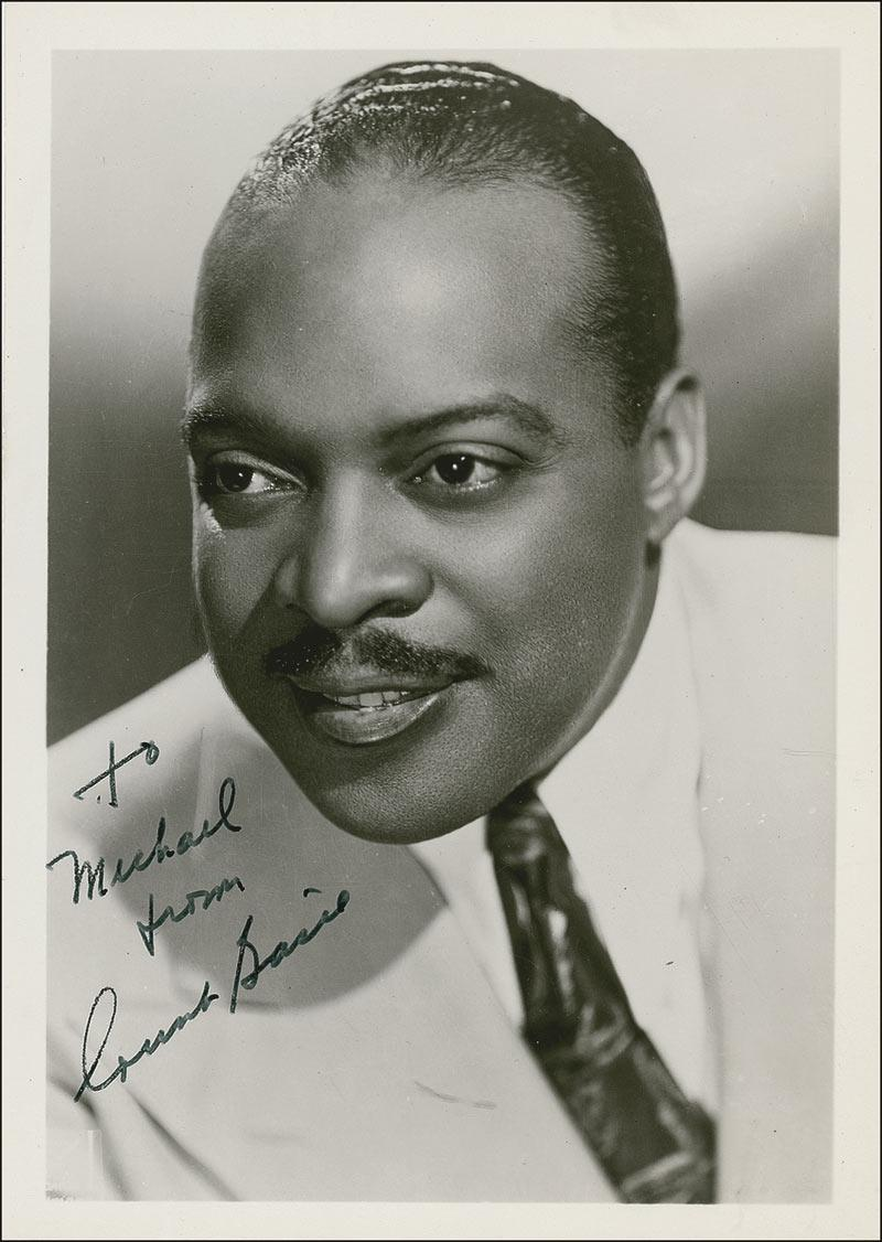 Count Basie Orchestra* Count Basie And His Orchestra - Atomic Basie