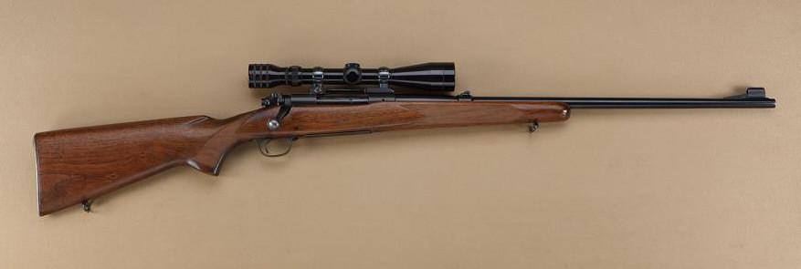 Dating Winchester Model 70 Serial Number
