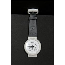 Peter Max, Black and White Pop Watch