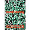 1994 Haring Untitled (For Maria), Detail Poster