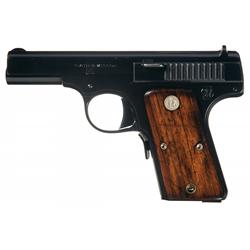 Rare Smith & Wesson 32 Caliber Semi-Automatic Pistol