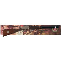 Winchester Model 9422 Boy Scouts of America 75th Anniversary Commemorative Rifle with Box