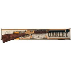 Winchester Model 9422 XTR Annie Oakley Commemorative Lever Action Rifle with Box
