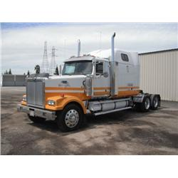 1999 Western Star 4964 EX T/A Truck Tractor