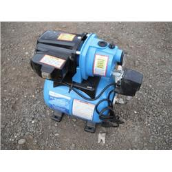 Pacific Hydrostar Shallow Well Pump